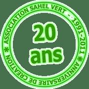 Sahel Vert 20 ans